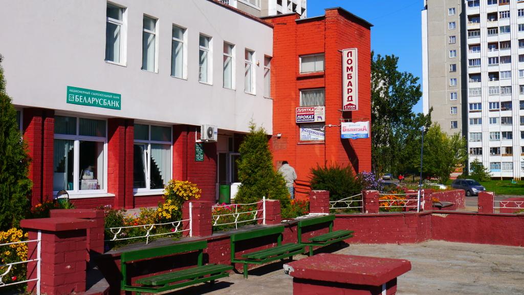 Централизованная библиотечная система города Новополоцка