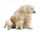 В их семье одни блондины