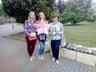 Под мирным небом Беларуси