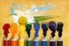 Палитра образов и красок