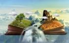 Путешествия через книги