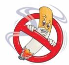 Кто курит табак - тот сам себе враг