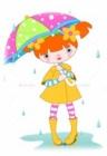Праздник зонтика
