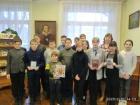 Идут века, но Пушкин остаётся