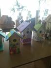 Дом для птиц