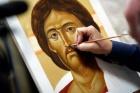 Иконопись – особый вид искусства