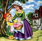 Сказочные мамы
