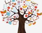 Дерево литературных предпочтений