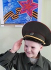 Хочется мальчишкам в армии служить!