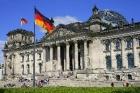 Германия: страна мыслителей и поэтов
