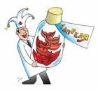 Всех нас лечит доктор Смех