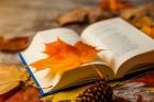 Литературный листопад