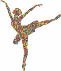 Танец – поэма, в ней каждое движение – слово