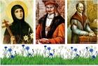 Вялікія і славутыя сыны Беларусі