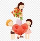 О маме – с любовью