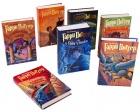 Вечер по страницам книг о Гарри Поттере (для детей старше 6-и лет)