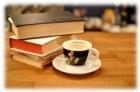 Книжная кофейня