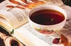 Чаепитие – удовольствие с историей в 5000 лет
