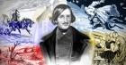 Литературный мир Николая Гоголя