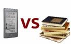 Бумажная или электронная книга?