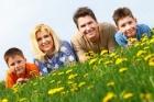 Счастливая семья – счастливая страна