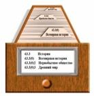Урок библиографической грамотности