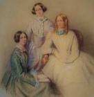 Сёстры вереска