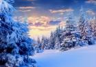 Зима в поэзии