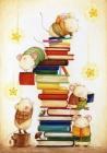 В новый год с новыми книгами