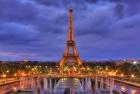 Элегантная красавица - Франция