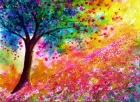 Настроение в красках