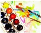 Краски во сне и наяву